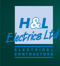 H&L Electrics Ltd Logo